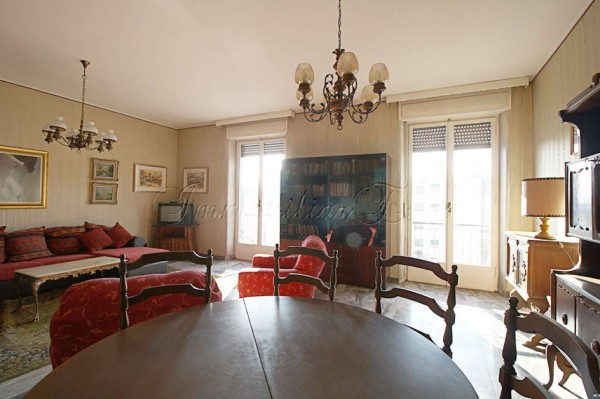 Appartamento in vendita a Milano, Corvetto, Arredato, 130 mq - Foto 21