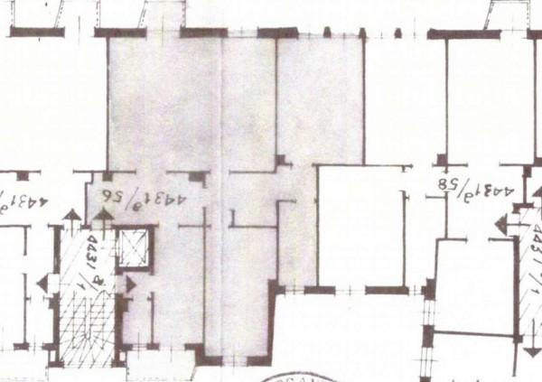 Appartamento in vendita a Milano, Corvetto, Arredato, 130 mq - Foto 2