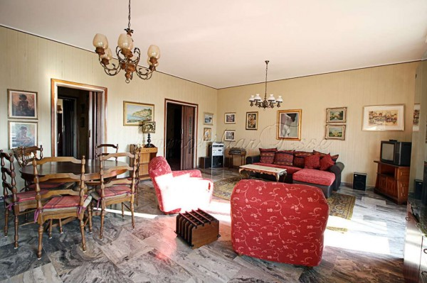 Appartamento in vendita a Milano, Corvetto, Arredato, 130 mq - Foto 22