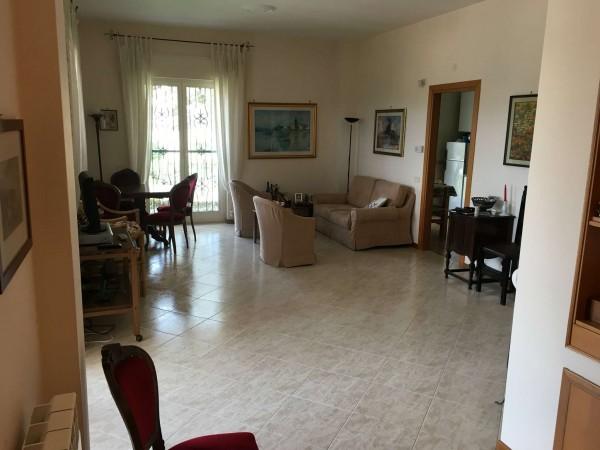 Appartamento in affitto a Fiuggi, Arredato, con giardino, 115 mq