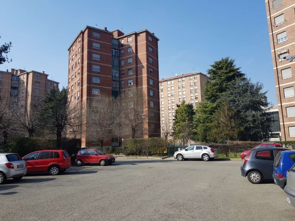 Appartamento in vendita a Torino, Vallette, Con giardino, 78 mq