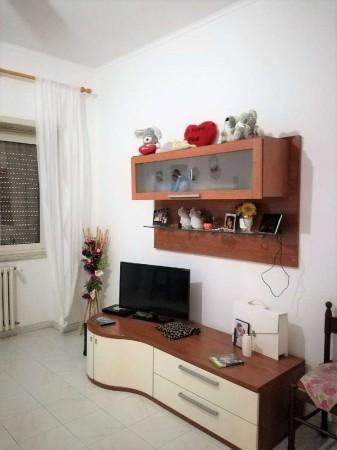 Appartamento in vendita a Roma, Don Bosco, Con giardino, 85 mq