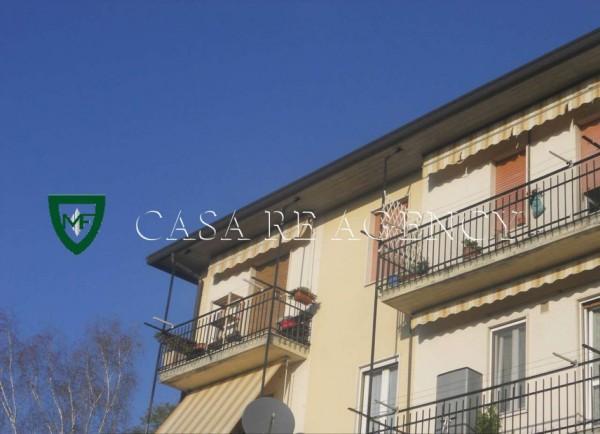 Appartamento in vendita a Induno Olona, 85 mq