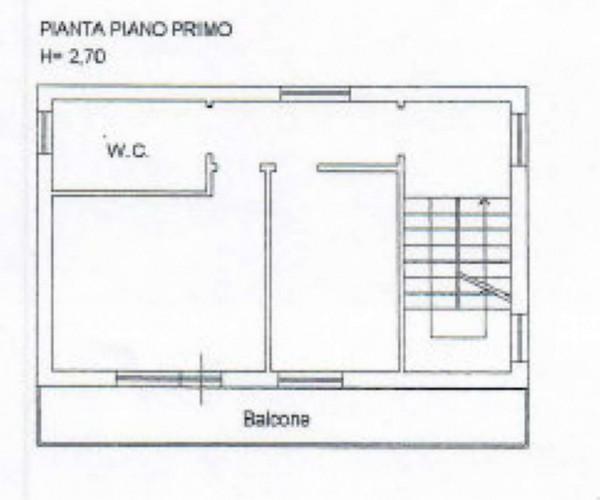 Villa in vendita a Roma, Con giardino, 260 mq - Foto 4