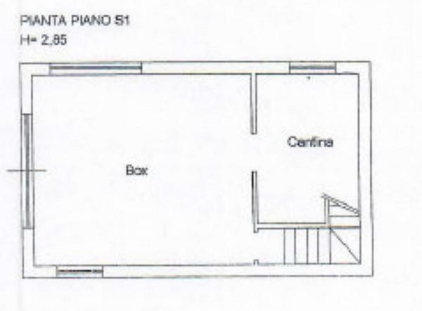 Villa in vendita a Roma, Con giardino, 260 mq - Foto 2