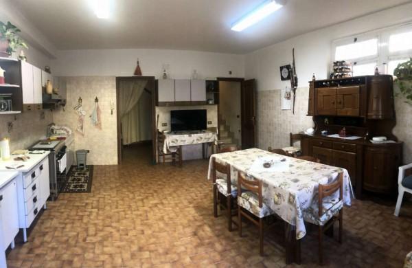 Villa in vendita a Roma, Con giardino, 260 mq - Foto 8