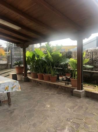 Villa in vendita a Roma, Con giardino, 260 mq - Foto 24