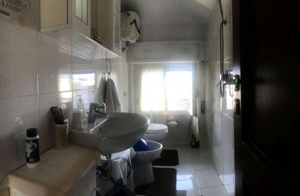 Villa in vendita a Roma, Con giardino, 260 mq - Foto 20