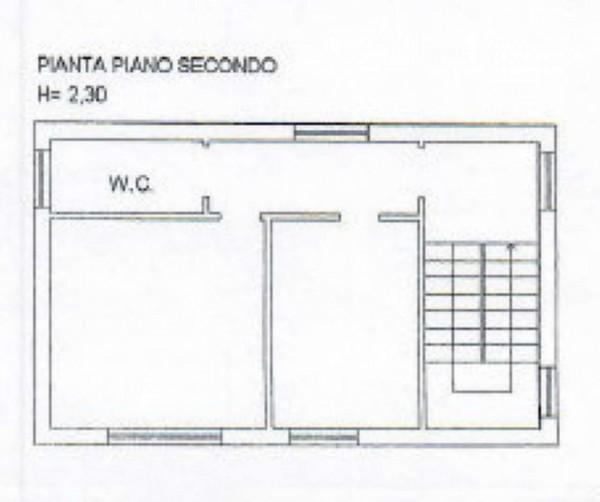 Villa in vendita a Roma, Con giardino, 260 mq - Foto 3