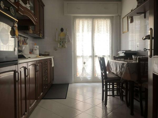Villa in vendita a Roma, Con giardino, 260 mq - Foto 22