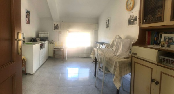 Villa in vendita a Roma, Con giardino, 260 mq - Foto 13