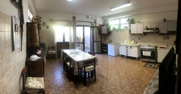 Villa in vendita a Roma, Con giardino, 260 mq - Foto 9