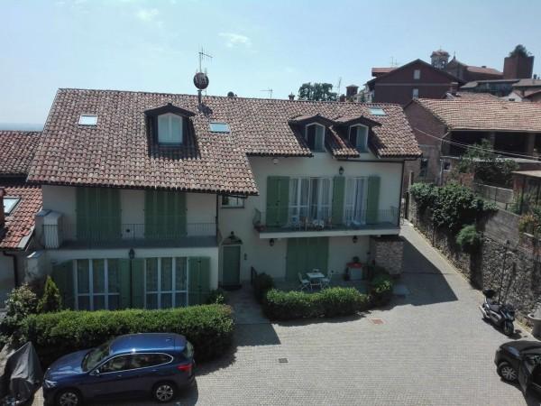 Appartamento in vendita a Pecetto Torinese, 45 mq