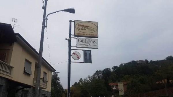 Cessione di locale commerciale  a Calosso, Strada, 200 mq