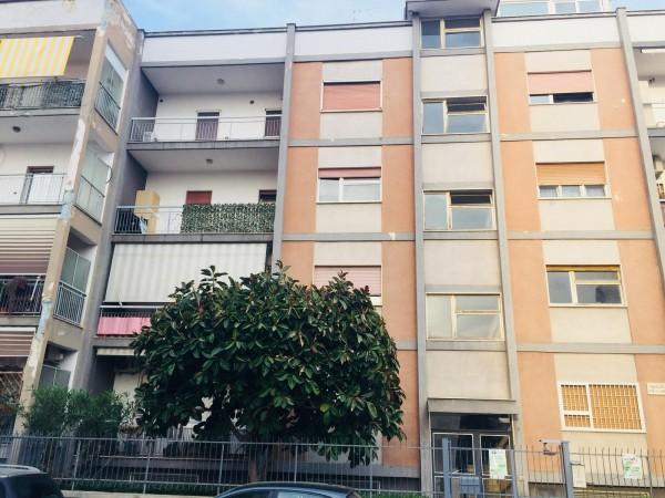 Appartamento in vendita a Bari, Poggiofranco, 70 mq