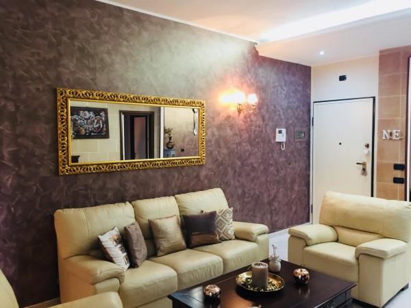 Appartamento in vendita a Bari, San Girolamo, 123 mq