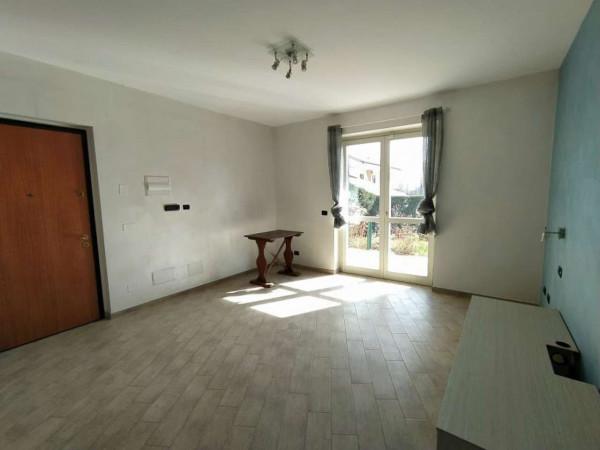 Appartamento in vendita a Robassomero, Con giardino, 98 mq - Foto 19