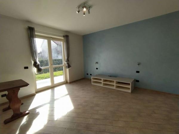 Appartamento in vendita a Robassomero, Con giardino, 98 mq - Foto 20
