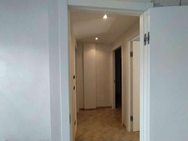 Appartamento in vendita a Robassomero, Con giardino, 98 mq - Foto 13