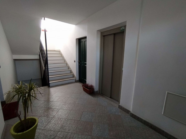 Appartamento in vendita a Robassomero, Con giardino, 98 mq - Foto 9