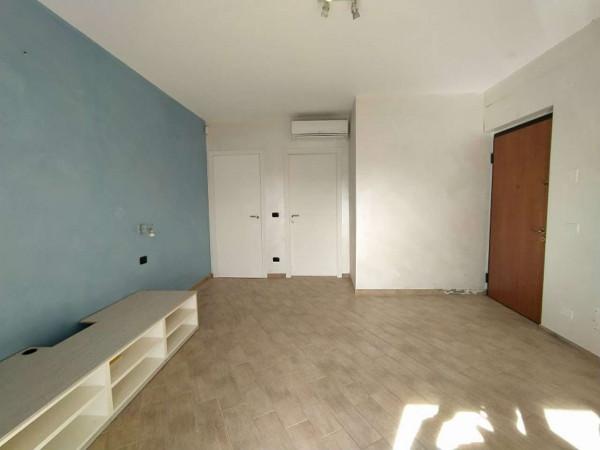 Appartamento in vendita a Robassomero, Con giardino, 98 mq - Foto 18