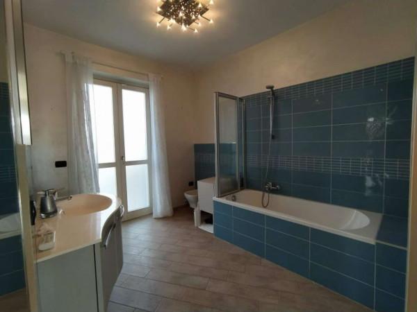 Appartamento in vendita a Robassomero, Con giardino, 98 mq - Foto 15
