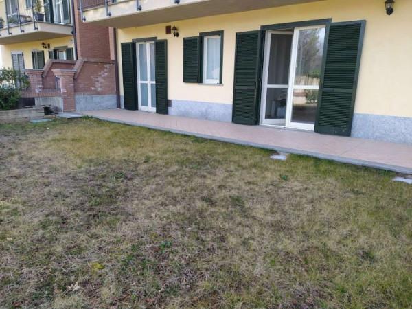 Appartamento in vendita a Robassomero, Con giardino, 98 mq - Foto 23