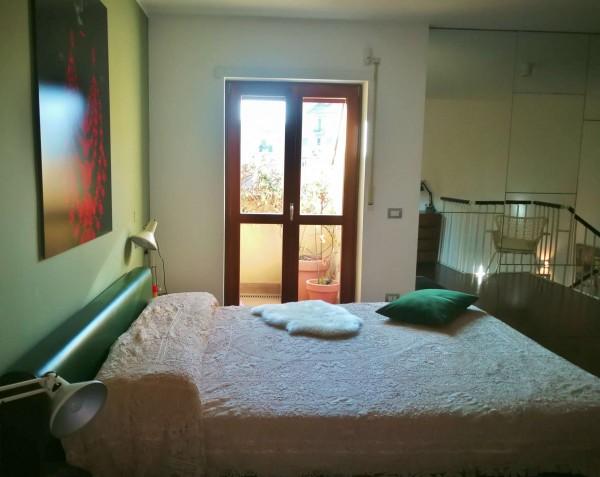 Appartamento in vendita a Milano, Piazzale Siena, Con giardino, 83 mq - Foto 17