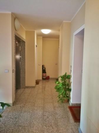 Appartamento in vendita a Milano, Piazzale Siena, Con giardino, 83 mq - Foto 14