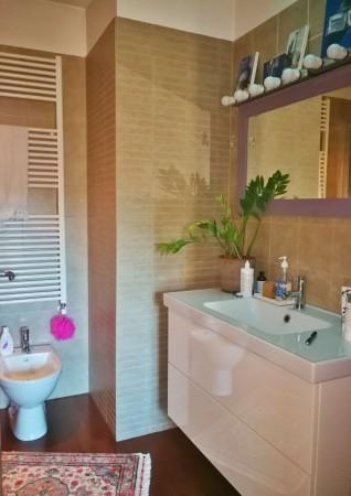 Appartamento in vendita a Milano, Piazzale Siena, Con giardino, 83 mq - Foto 21