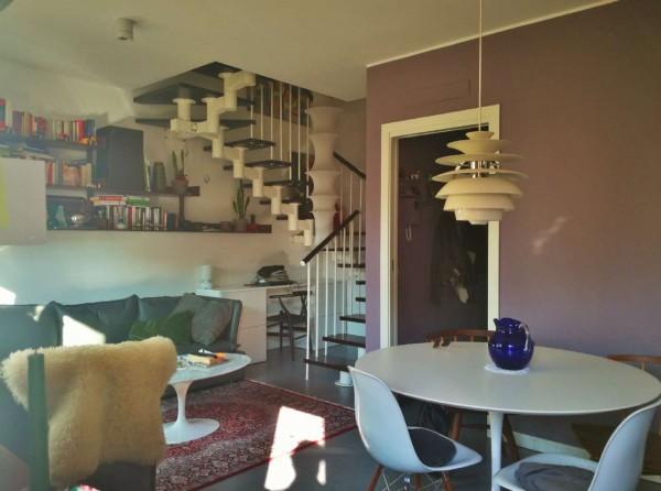 Appartamento in vendita a Milano, Piazzale Siena, Con giardino, 83 mq - Foto 29