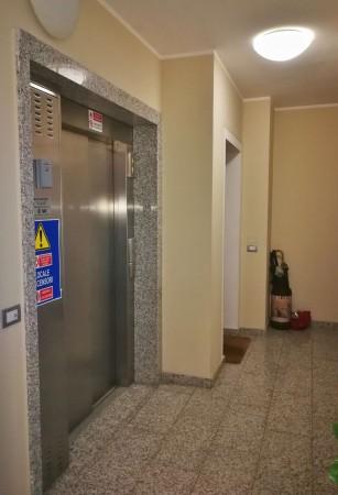 Appartamento in vendita a Milano, Piazzale Siena, Con giardino, 83 mq - Foto 13