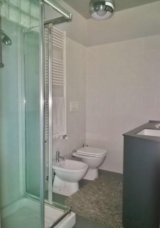 Appartamento in vendita a Milano, Piazzale Siena, Con giardino, 83 mq - Foto 10