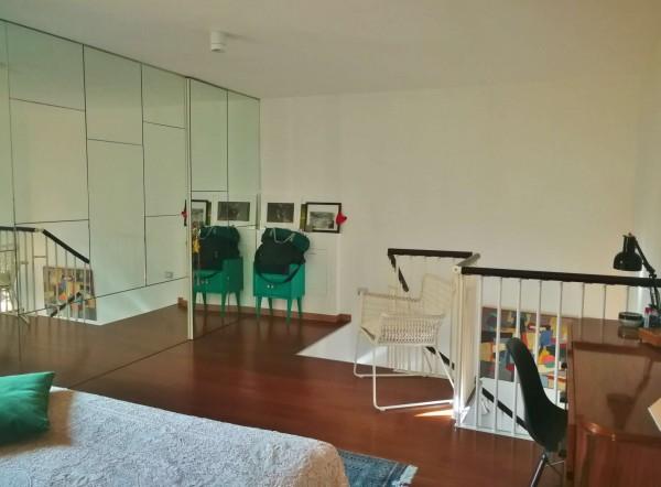 Appartamento in vendita a Milano, Piazzale Siena, Con giardino, 83 mq - Foto 18