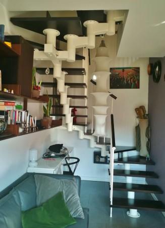 Appartamento in vendita a Milano, Piazzale Siena, Con giardino, 83 mq - Foto 25