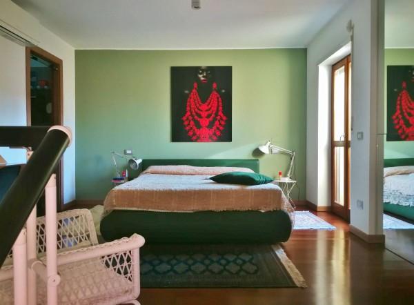 Appartamento in vendita a Milano, Piazzale Siena, Con giardino, 83 mq - Foto 22