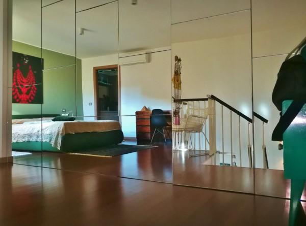 Appartamento in vendita a Milano, Piazzale Siena, Con giardino, 83 mq - Foto 23