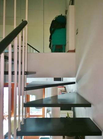 Appartamento in vendita a Milano, Piazzale Siena, Con giardino, 83 mq - Foto 24
