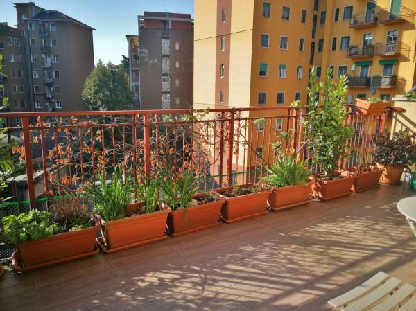 Appartamento in vendita a Milano, Piazzale Siena, Con giardino, 83 mq - Foto 28