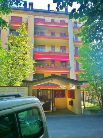 Appartamento in vendita a Milano, Piazzale Siena, Con giardino, 83 mq - Foto 4