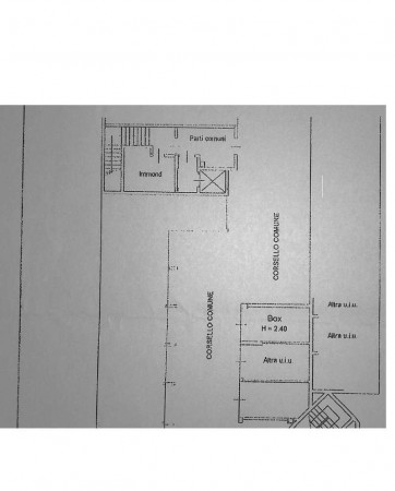 Appartamento in vendita a Milano, Piazzale Siena, Con giardino, 83 mq - Foto 2