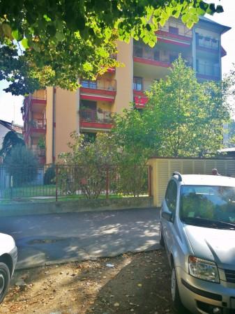 Appartamento in vendita a Milano, Piazzale Siena, Con giardino, 83 mq - Foto 6