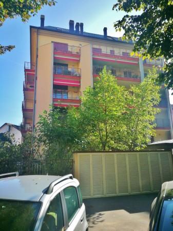 Appartamento in vendita a Milano, Piazzale Siena, Con giardino, 83 mq - Foto 5