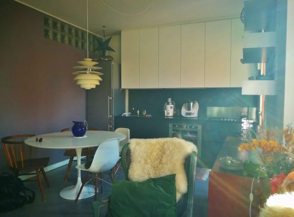 Appartamento in vendita a Milano, Piazzale Siena, Con giardino, 83 mq - Foto 26