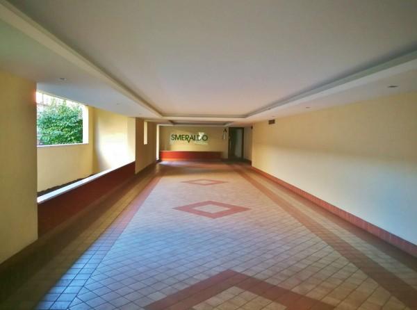 Appartamento in vendita a Milano, Piazzale Siena, Con giardino, 83 mq - Foto 7