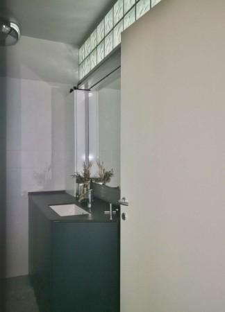 Appartamento in vendita a Milano, Piazzale Siena, Con giardino, 83 mq - Foto 9