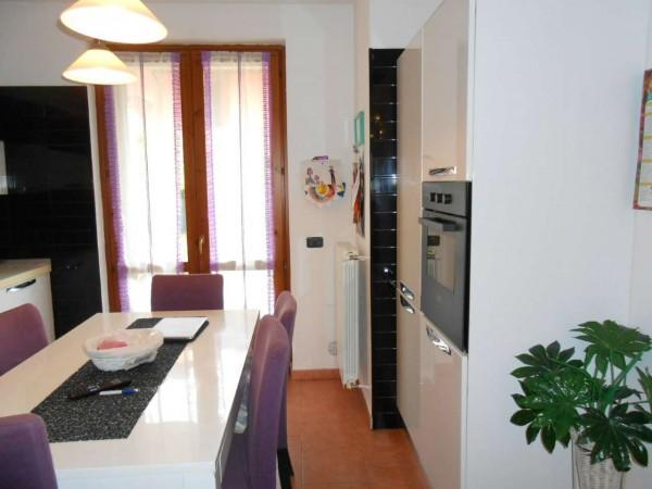 Villa in vendita a Chieve, Residenziale, Con giardino, 150 mq - Foto 46