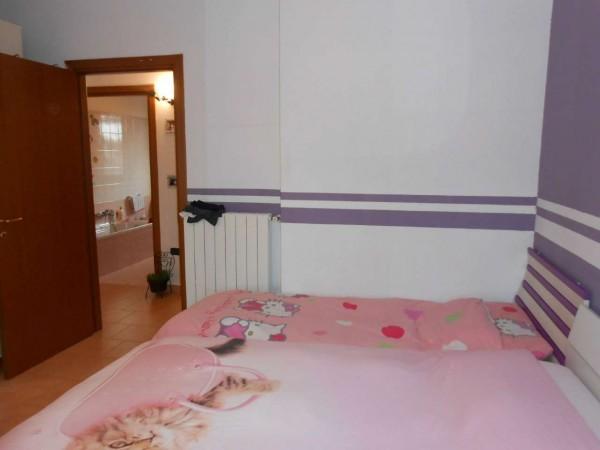 Villa in vendita a Chieve, Residenziale, Con giardino, 150 mq - Foto 11