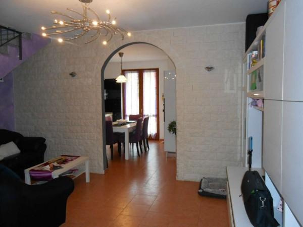 Villa in vendita a Chieve, Residenziale, Con giardino, 150 mq - Foto 22