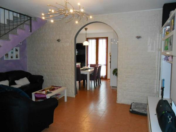 Villa in vendita a Chieve, Residenziale, Con giardino, 150 mq - Foto 21